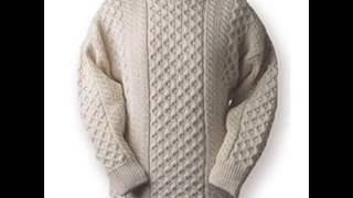 Wool Sweater | Men's And Women's Wool Sweaters Collection Romance