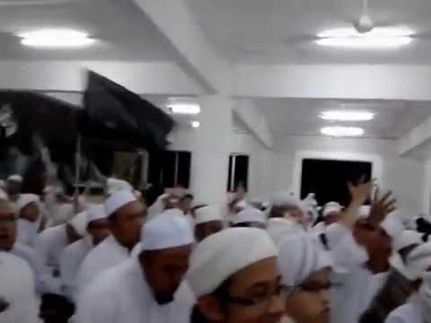 Darul Hadis - Ya Hadi Sir Ruwaidan