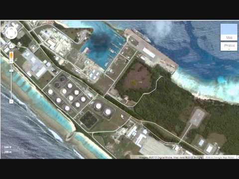 The Raping Of The Chagos Island