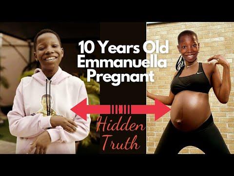 Download Emmanuella is Pregnant | Hidden truth behind Emmanuella of Markangel comedy Pregnancy