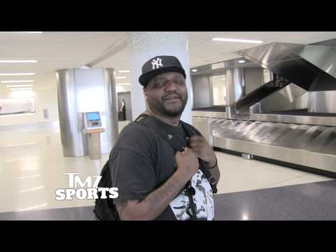 Aries Spears -- I LIKE MICHAEL SAM ... But I Won