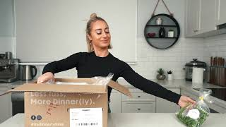 HELLOFRESH vs MARLEYSPOON vs DINNERLY REVIEW & COMPARISON  WHICH MEAL KIT IS BEST IN 2020?