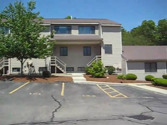 Highwood III Condos Franklin MA - exterior views.wmv