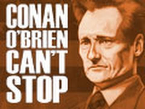 Conan O'Brien Cant Stop is listed (or ranked) 34 on the list The Most Anticipated 2011 Summer Films