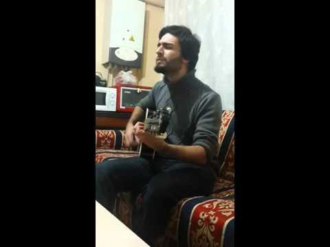 Metehan Aydın - Mavi Duvar (Cover)