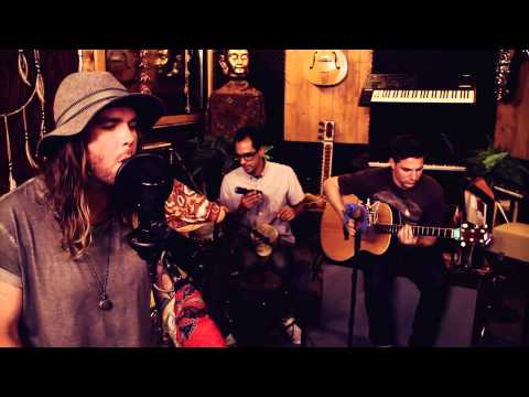 Dirty Heads - Higher and Higher (Acoustic)