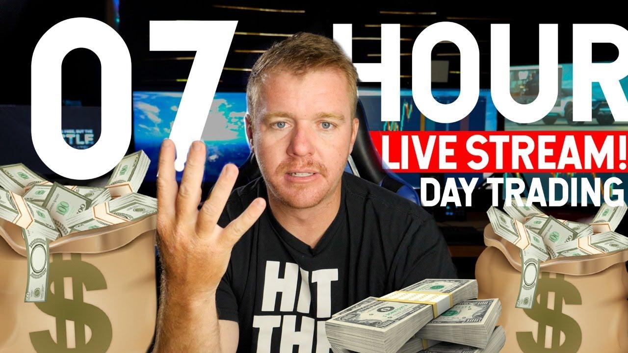 kannst du trotzdem mit bitcoin geld verdienen day trader live stream