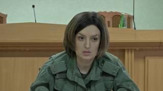 В управлении СК а по Смоленской области прошлапресс-конференция по делу Влада Бахова.