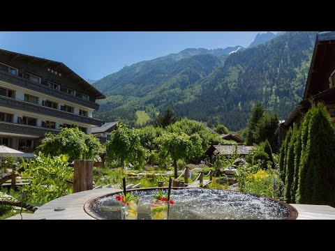 Top 10 Luxury Hotels In Chamonix-Mont-Blanc, France