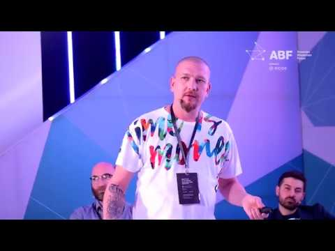 Armenian Blockchain Forum 2018