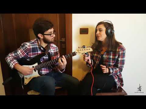 Bella Ciao - Cover by Carmen & Bernard Tockmaji