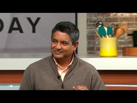 The Dish: Chef Floyd Cardoz