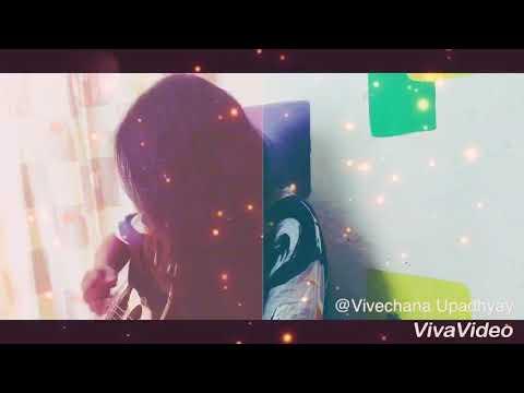 Sawan aya hai & Khuda bhi cover song...