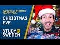 Christmas Eve - Swedish Christmas Traditions