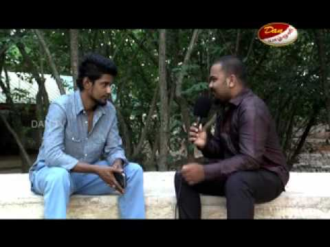 Magudi Fame ADK With Fahath Interviews on Dan Tv