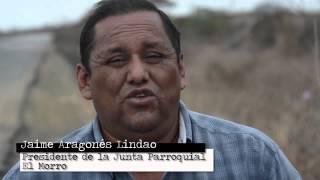 El otro Guayaquil: Parroquias rurales Parte 1