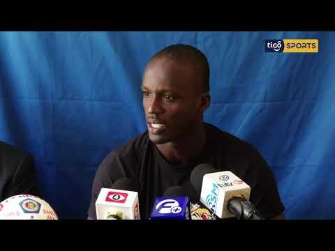 Tigo Sports - Victor Hugo Montaño nuevo jugador de FAS