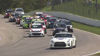 Nissan Micra Cup 2018 - RACE #2