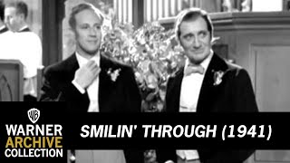 Smilin' Through 1932 (Preview Clip)