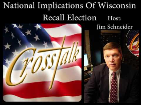 National Implications Of Wisconsin Recall Election