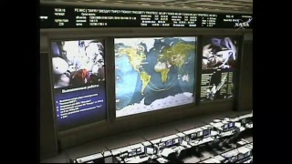 LIVE – Two Roscosmos cosmonauts are taking part in a spacewalk