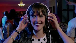 Flips Audio: Flip Your World