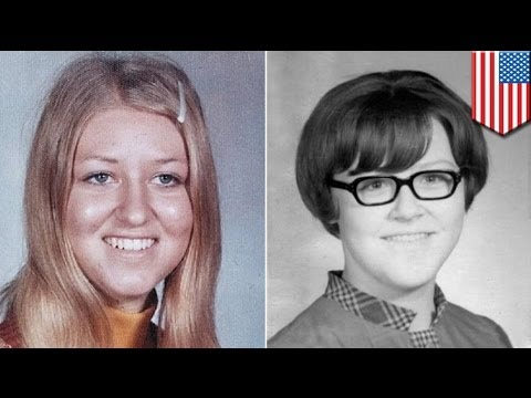 Missing since 1971: South Dakota teens