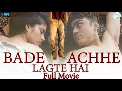 Bade Achhe Lagte Hai   Full Hindi Movie 2017
