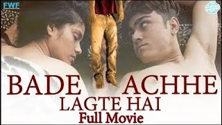 Bade Achhe Lagte Hai | Full Hindi Movie 2017