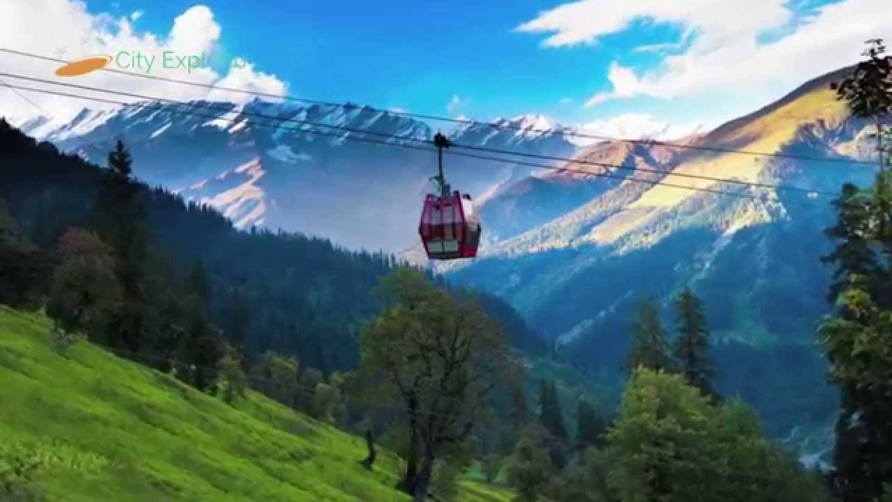 How To Reach Kasol By Train Bus Car How To Reach