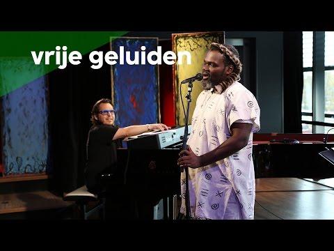 Mike del Ferro & Mbuso Khosa - Umlolozelo(live @Bimhuis Amsterdam)