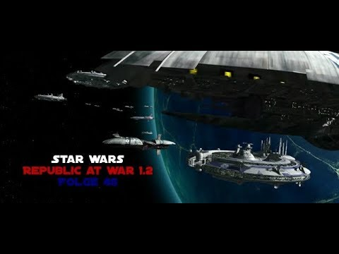 Die Fondor-Folge | Folge 46 | Star Wars Republic at War | Let´s Play