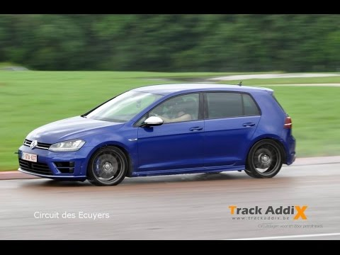 golf 7 r on circuit des ecuyers 10 08 2014 youtube. Black Bedroom Furniture Sets. Home Design Ideas