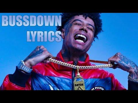 Blueface – Bussdown (Lyrics) ft. Offset