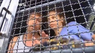 Таиланд приговорил Настю Рыбку к условному сроку