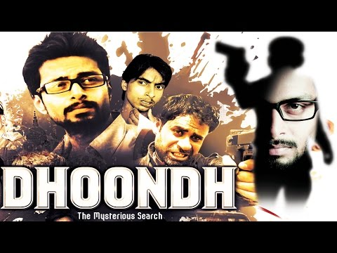 Dhoondh - Best Hindi Action Movies 2015 Full Movie HD