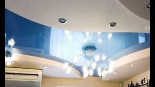 Натяжные потолки, Компания ВИПСИЛИНГ(, 2010-06-25T05:06:15.000Z)