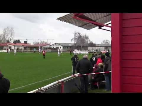 Eintracht Salzwedel -  FC Lok Stendal