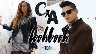 LOOKBOOK: CxA - Cegomez + Alejandro García