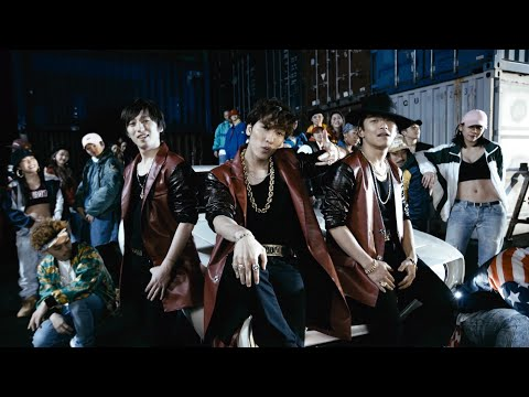 Boom Word Up(MUSIC VIDEO Full ver.) / w-inds.