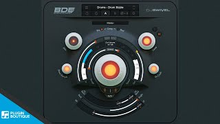 BDE by DJ Swivel | Big Distortion Engine | Tutorial Review of Key Features