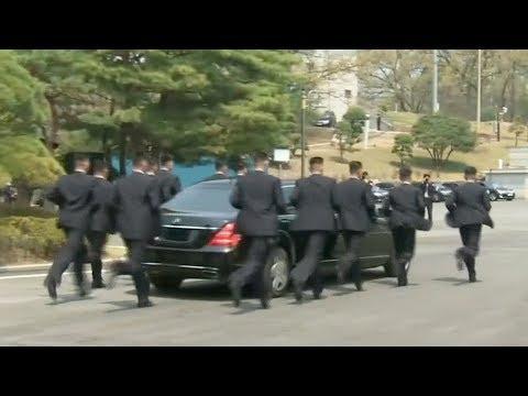 Watch: Kim Jong