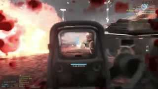 Battlefield 4 Montage Mixed Modes **HARDCORE**(Xbox One)