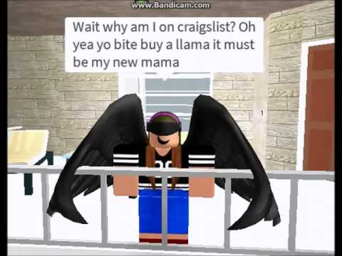 The Llama Song Roblox
