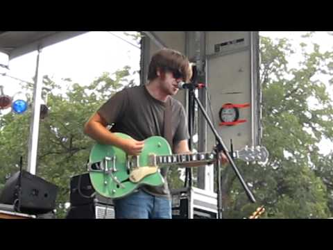 Bobby Long - I Give Her Love at Austin City Limits Music Festival 2011