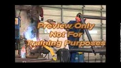 Welding Safety - Spanish