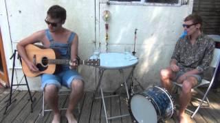 Avicii - Wake Me Up (Cover by Luke Ferre ft. Sean Dreiblats)
