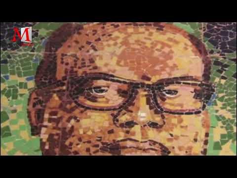 Syed Nazrul Islam First Presidient OF Bangladesh Muzibnagar Government 1971
