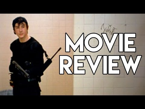 Elephant - Movie Review