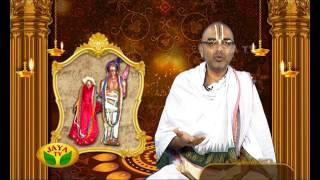 Azhwargal Arulamudham - Episode 01 On Monday,26/10/2015